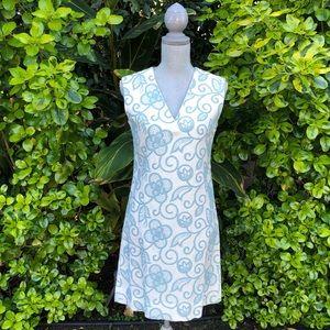 VINTAGE Handmade 60's Dress